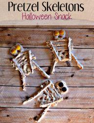 pretzel skeletons, h