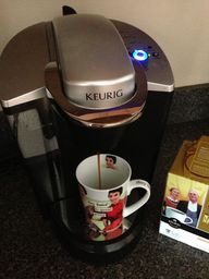 Keurig OfficePRO Cof