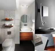 Bathroom fittings an