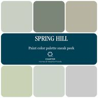 Spring Hill Paint Co