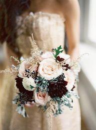 Love this bouquet! C