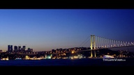 İstanbul in Motion -