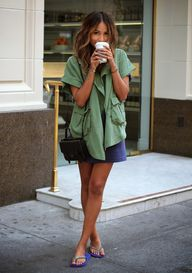 Hemlock worn by Blog