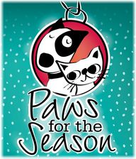 Paw for the Season -