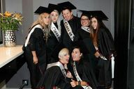 Pasquale Graduation Ceremony - 2015 Class Graduated on 12 February 2018. We are so proud of you and the hairstylists you have become. Wishing you an amazing future in your new jobs as Junior Hairstylists.