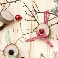 DIY Holiday Crafts -