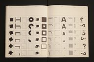 design book, grid, g