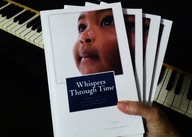 Proof copies of 'Whi