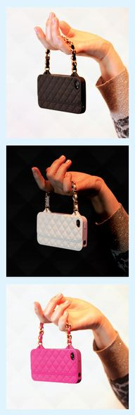 iBag, iPhone Case.