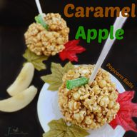 Green Apple Caramel
