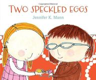 Two Speckled Eggs by