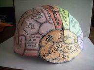 Brain Hat Activity