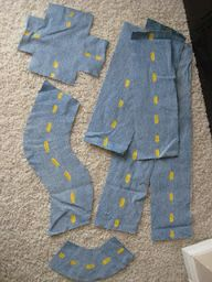 lil Mop Top: {EASY}