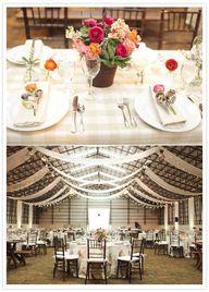 #rustic #wedding #de