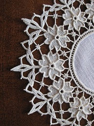 aemilia ars needlelace