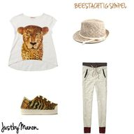 Outfit of the day -