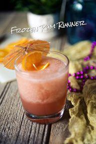 Frozen Rum Runner Co