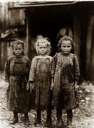 Child Workers before