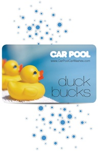 Car Pool Car Wash Du