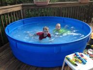Best #pool for kids