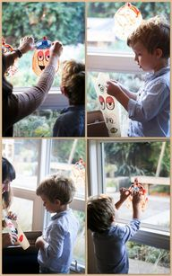Fun Kiddo project: M