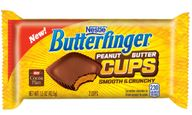 BUTTERFINGER to Debu