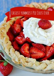 Easiest Yummiest Pie