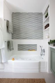 Project Spotlight: 3 Rooms, 3 Fresh Looks | Fireclay Tile