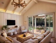 A Chic Interior by M