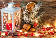 DIY Holiday Decor -