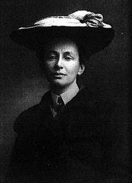 Ellen Pinsent