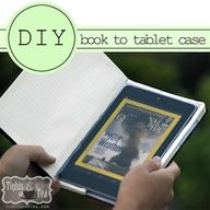 #DIY book or journal