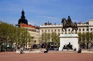 The Place Bellecour