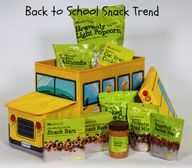 Back-to-School Snack