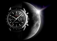 The new Speedmaster