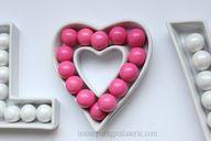 Heart Dish, valentine, wedding,shower, baby, birthday