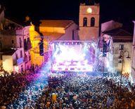 Tarantella Festival...