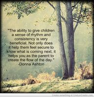 """The ability to give"