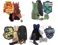 Harry Potter Gear |