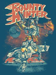 Bounty Hunter   Crea