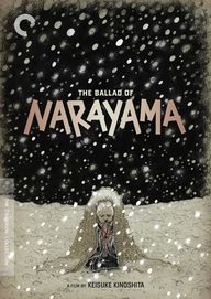 The Ballad Of Naraya