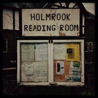Holmbrook Reading Ro