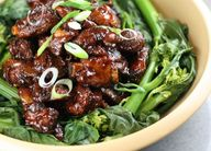 chinese braised ribs