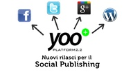 #socialpublishing #enterprisesocialnerwork #yoo+