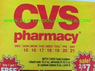 Video: CVS sales Cir