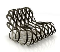 The Aria Chair from