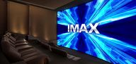 Imax home theatres a
