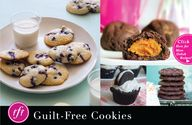 Guilt-Free Cookie Re