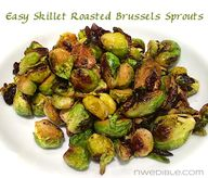 Easy Skillet Roasted