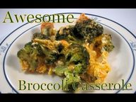 Awesome Broccoli Cas